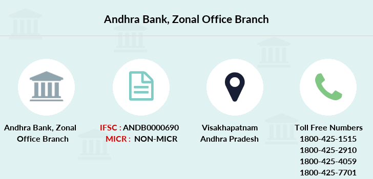 Andhra-bank Zonal-office branch