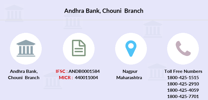 Andhra-bank Chouni branch