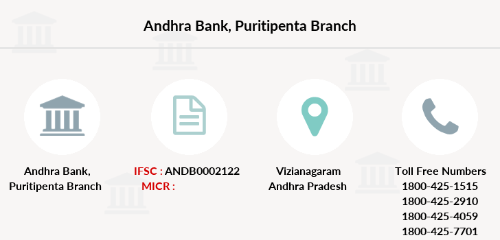 Andhra-bank Puritipenta branch