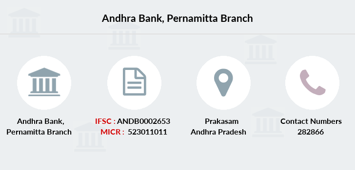 Andhra-bank Pernamitta branch