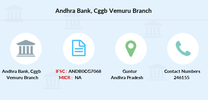 Andhra-bank Cggb-vemuru branch