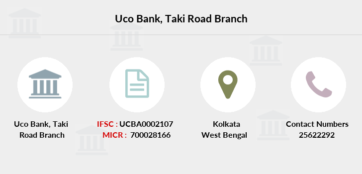 Uco-bank Taki-road branch