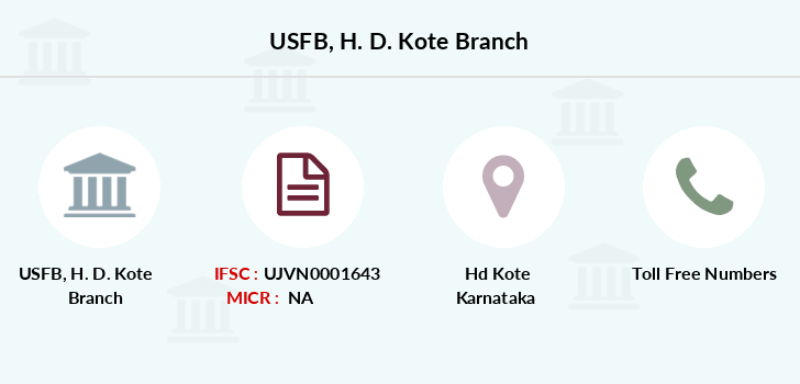 Ujjivan-small-finance-bank-limited H-d-kote branch