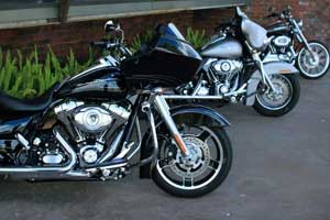 Bike dealers