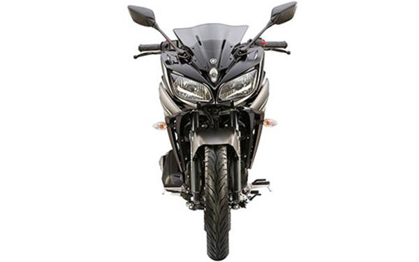 Yamaha Fzs On Road Price