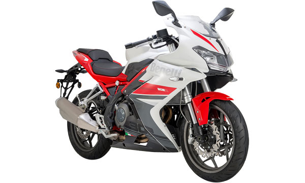 DSK Benelli 302R