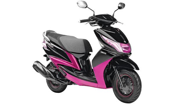 Yamaha Ray 125