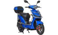 Avan Motors Xero+