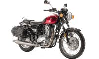 DSK Benelli Imperiale 400 Photo