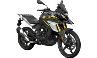 BMW G 310 GS - Edition 40 Years GS