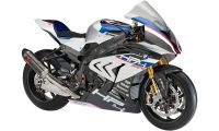 BMW HP4 Race Photo