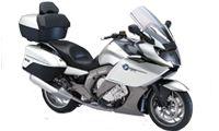 BMW K 1600 GTL Photo