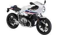 BMW R nineT Racer Photo