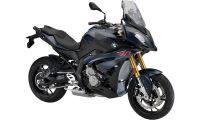 BMW S 1000 XR Photo