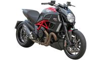 Ducati Diavel [2011 - 2017]
