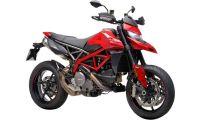 Ducati Hypermotard 950 Photo