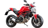 Ducati Monster 797 Photo