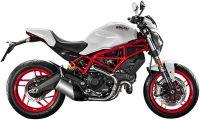 Ducati Monster 797 [2017 - 2020]