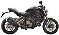 Ducati Monster 821 [2018 - 2020]