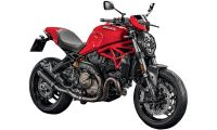 Ducati Monster 821 Photo