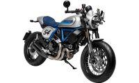 Ducati Scrambler Cafe Racer Photo