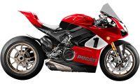 Ducati Panigale V4 25° Anniversario 916 [2019 - 2020]