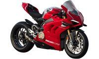Ducati Panigale V4 R Photo