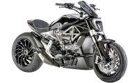 Ducati XDiavel  Photo