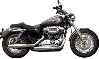 Harley Davidson 1200 Custom Photo