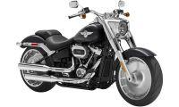Harley Davidson Cruiser Fat Boy 114