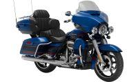 Harley Davidson CVO Limited Photo