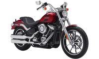 Harley Davidson Low Rider Photo