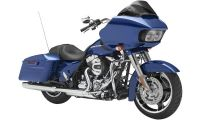Harley Davidson Road Glide Special Photo