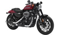 Harley Davidson Roadster Photo