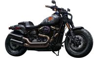 Softail Fat Bob