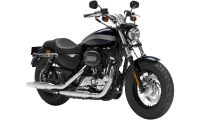 Harley Davidson Sportster 1200 Custom  Photo
