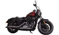 Harley Davidson Sportster Forty Eight Special