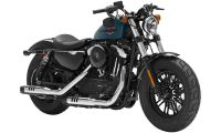 Harley Davidson Street Forty Eight