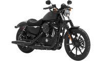 Harley Davidson Street Iron 883
