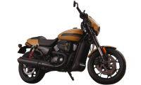 Harley Davidson Street Rod