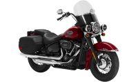 Harley Davidson Touring Heritage Classic