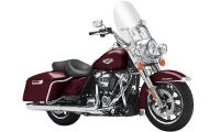 Touring Road King