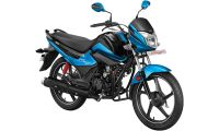 Hero Splendor iSmart 110 Photo