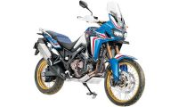 Honda Africa Twin Photo