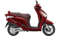 Honda Aviator  Photo