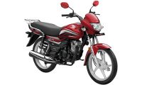 Honda CD 110 Dream Photo