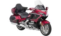 Honda Gold Wing Photo