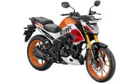 Honda Hornet 2.0 Repsol Edition Photo