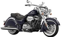 Indian Chief Classic  Photo