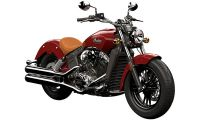 Indian Scout Photo
